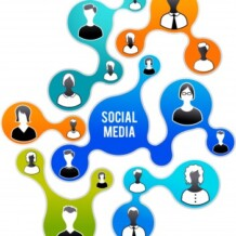 Social Media:  Is It Substance or Just Bling?