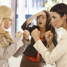 Coaching Employees to Handle Conflict