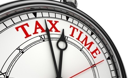 Tax Time – Who are You Working for Anyway?