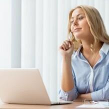 A Mid-Summer Business Plan Adjustment